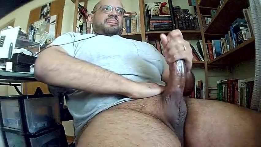 Giant cock granny