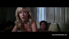 Nina Hartley, cuckold scene