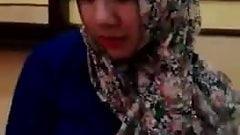 Melayu - Tudung cute