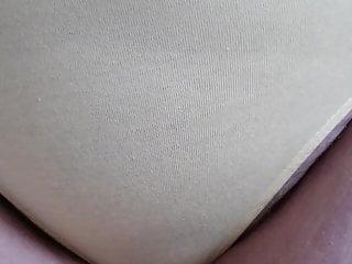 Women peeing panties on utube Bbw first time peeing my panties on camera