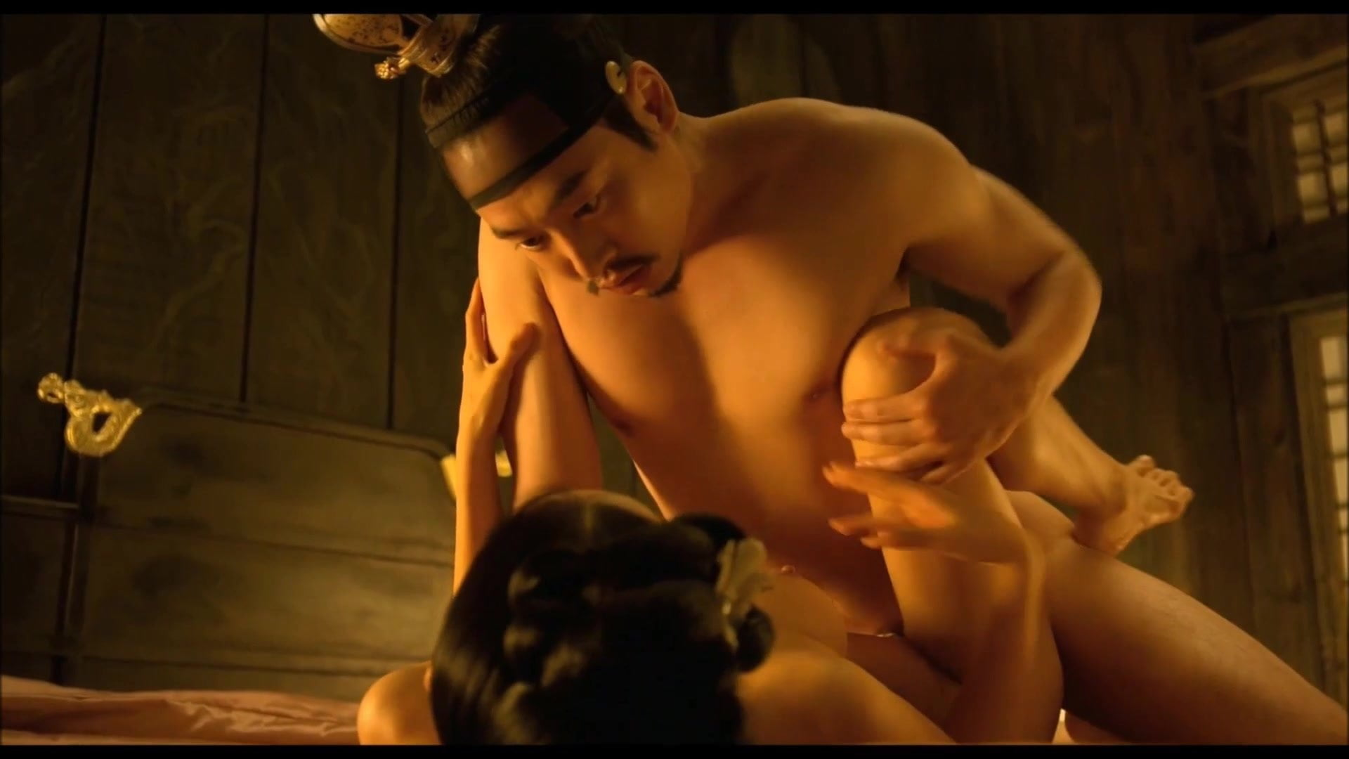 Beautiful Korean Sex Scene