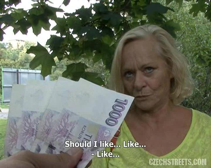 Czech Public Agent Money