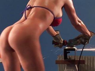 Bikini playboy swedish team Playboy. working it playmate amanda hanshaw sharae spears