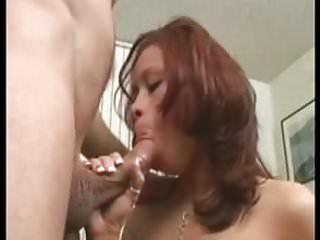 Redheads sucking dick - Redhead oriental girl sucking dick
