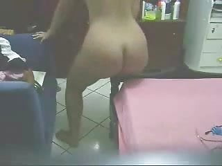 Hidden cam masturbate squirt See what my mom is doing in her bed room. great hidden cam