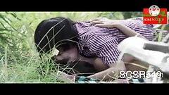 Desi village women getting fucked hard outdoor