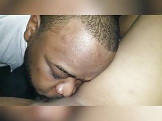 Blacks licking ass - Licking ass eating pussy