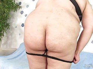 Chunky shemale fucked in ass Chunky paige jenson fucks her sex toys