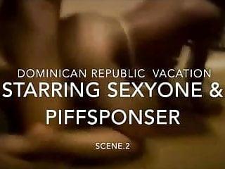 Dominican republic erotica Dominican republic vacation scene.2