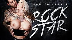 How To Fuck A Rockstar