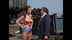 Linda Carter-Wonder Woman - Edition Job Best Parts 22