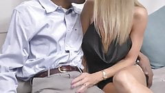 canadian milf mary-queen fox takes young black cock