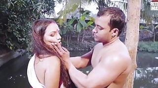 Hot desi women, hot foreplay