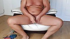 Napletek, igły i waga