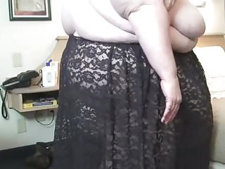 Bbw worship - Ssbbw ass worship