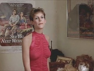Nude pictures jamie lee curtis Jamie lee curtis loves showing her perfect tits