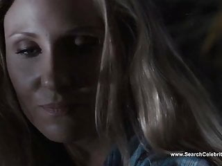 Kimberly alexis bledel nude Alexis peters nude - hatchet 2 2010 - hd