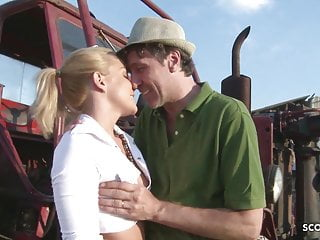 Monster cock hardcore anal Farmers daughter fuck outdoor anal by white monster cock guy