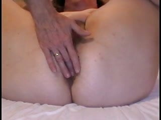 Ass to assto pussy Mature ass to pussy creampie