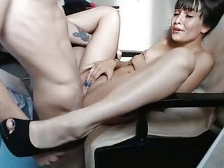 Mad thumbs stepsister fuck He has a mad desire to fuck, anyway