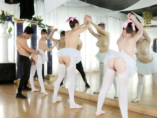 Bffs Fake Teacher Fucks Teen Ballerinas Full