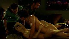 Mentiras y gordas (2009) 3
