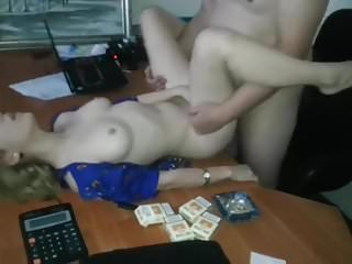 Your amature nude video Amature with the boss