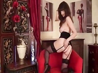 Redtube first orgasm - First orgasm video for hairy pussy