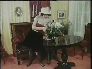 Pantyhose worn in fame movie - German retro full movie