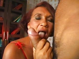 Mature women cidoes - Black mature women 11 - pamella scene