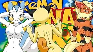 Pokemon Snap XXX