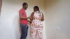 African Slut