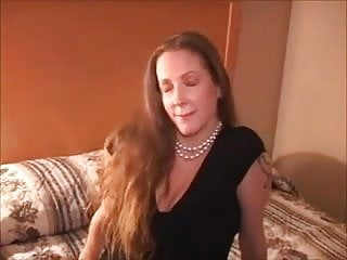 First his sex - Cuckold husband offers the first bbc to his milf