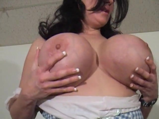 Large Breast Mature Amateur