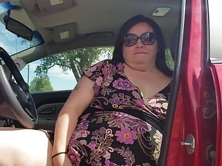 Sexy and exhibitionist - Sexy bbw exhibitionist series part 1 preview