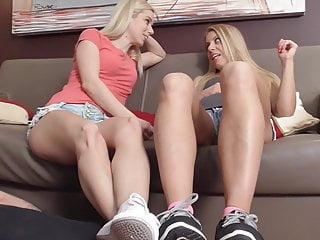 Female domination free video clips Female domination
