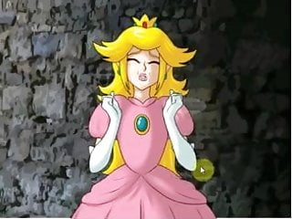 Hentai interaction games - Hentai sex game princess peach is a prisioner nintendo