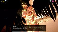 Mythic Manor V0.17 - Sand and sex, full creampie (5)