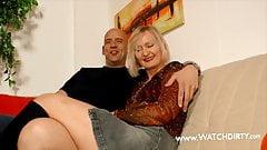 Echtes Amateur Paar aus Deutschland 45J