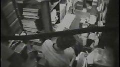 Risky Sex At Work