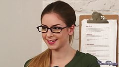 Stella Cox - Office Duties