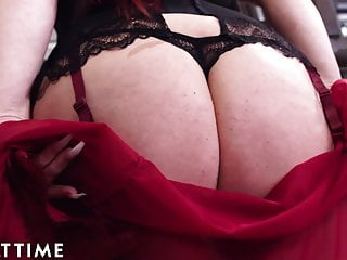 Make money with adult toy - Adult time bbw milf alexa grey makes treats for hung stud
