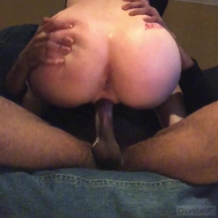 White Girl Throated Bbc