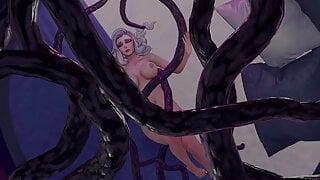 Demi Lily and Killi Sex Scenes Gallery - Subverse Studio FOW