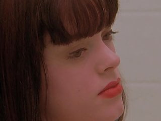 Asian american general Rose mcgowan - the doom generation