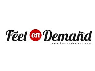 Forced porn handyman Handyman gets bosses wifes feet - foot job foot fetish foot