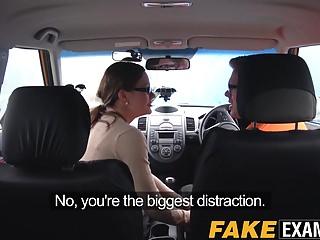 Kym ryder tits Hunky driving instructor ryan ryder plows tina kay