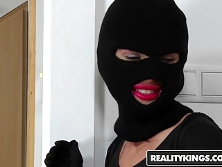 Rude boy vibrator video Realitykings - rk prime - kai taylor sasha rose - rude awake