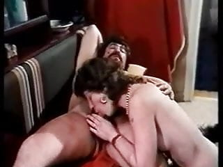 Greek sytle sex - First in the bed, then everywhere