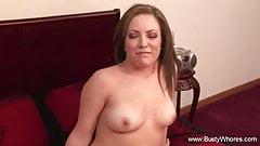 Carmen Valintina Awesome Intense Amateur Fucking Whore